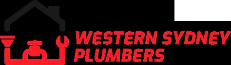 local western Sydney plumber logo